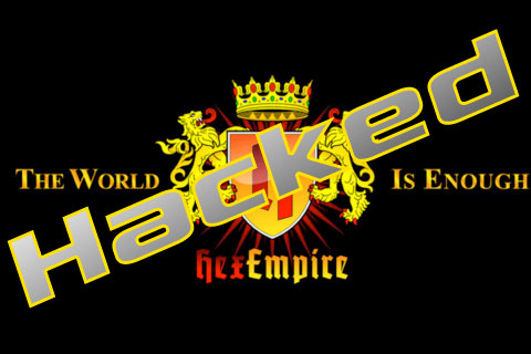 hex empire full screen