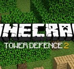 Minecraft Tower Defence games