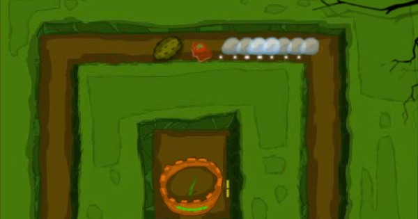 Bugs Tower Defense Invasion