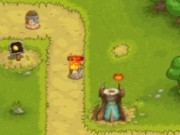 Brave Heads Tower Defense